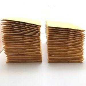 (45) Jiffy-Padded Self-Seal #0 Envelopes